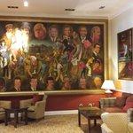 Austen gallery