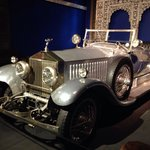 Hyderabad rolls Royce