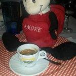 Caffè con sorpresa