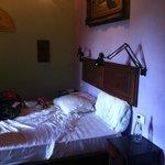 La camera numero 2