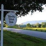 Foto de Marble West Inn