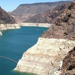 Beautiful view of the Colorado river