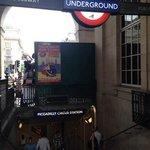 underground entrance July 2014