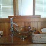 Bathroom Seastar Unit