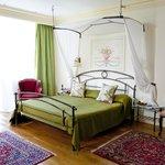 Hotel Mitzpe Hayamim Foto