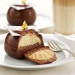 Café Central dessert