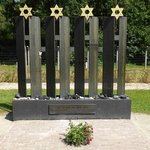 National Monument to the children murdered.