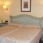 Foto de Hotel Corona de Granada