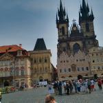 Photo of Old Town (Stare Mesto) taken with TripAdvisor City Guides