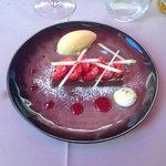 Dessert exquis