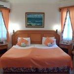 Room bungalo
