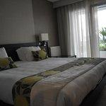 Photo de Cardal Hotel