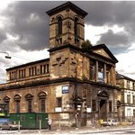 Old Cowcaddens Church of Scotland