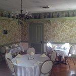 Foto de The Buckhorn Inn