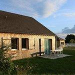 """Photo de Residence """"Le Domaine du Bosquet"""""""