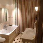 badkamer....