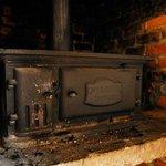 The fantastic dover stove