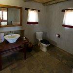 Bathroom in Standard Kulala