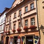 Hotel Residence Retezova