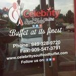 Photo de Celebrity Soul Food Buffet