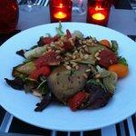 Salade Végétarienne (small)