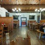 Taverne/restaurant du château