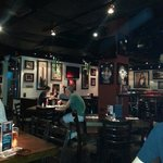 Late lunch at Hard rock Cafe
