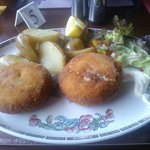 Excellent Fishcakes (2 Different)