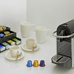 Residence Suite - coffee machine