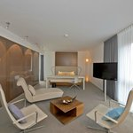 Gallery Suite - Junior Suite
