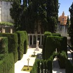 Jardín de Apolo