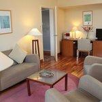 Habitacion Suite