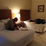 Clean room -