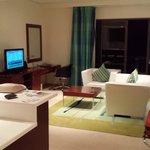 Room Studio Deluxe