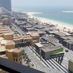 15th floor view