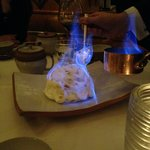 The best baked alaska: EMP's take on an old classic