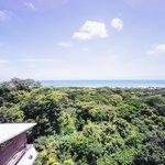 Vista Naranja ocean overlook