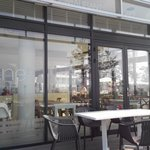 Dune Restaurant Cafe Lounge
