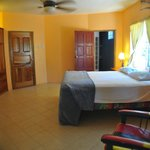 Negril Sunrise Room