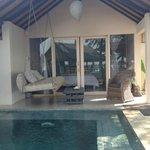 veranda camera