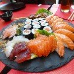 Photo de Iki Sushi