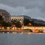 Paris Night Cruise