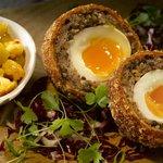 Farmers Club Scotch Egg