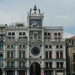 Glockenturm Venedig