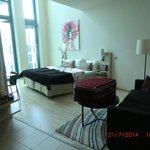 Hotelzimmer 637