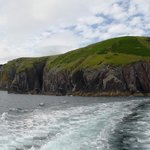 Dingle Harbour Tour on the Lady Breda
