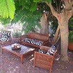 Area relax/lettura