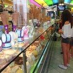 Firenze | Festival del gelato|, un locale molto ...giovane e pimpante