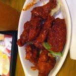 Best Wings on Earth