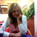 """Alessandra Mazzilli - 22 luglio 2014 - c/o """"Il Buco"""""""